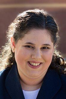 Adina Katz's Profile Image