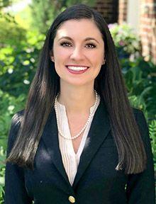 Lindsay Morrow Stanton's Profile Image