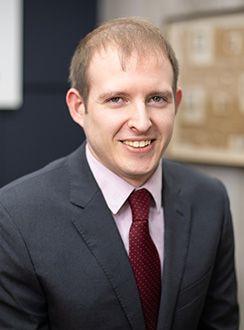 Gregory Votta's Profile Image