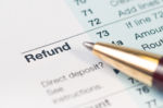Tax refund form - Law Office of Shelly Ingram